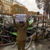 Cyrille BRET: Macron et des gilets jaunes aux élections européennes