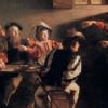 Włodzimierz RĘDZIOCH: Tajemnica dzieła Caravaggia. Obraz, który przemawia do Papieża Franciszka