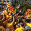 Prof. Michał KLEIBER: Eskalacja emocji w Katalonii. Sygnał ostrzegawczy - także dla innych