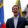 Joanna GOCŁOWSKA-BOLEK: Dwóch prezydentów Wenezueli. Rosja i Ameryka w zwarciu.