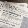 Morawiecki na Davos. Nowe Międzywojnie. Od kryzysu do katastrofy? - nowe wydanie WcN już w EMPIKach i dobrych księgarniach