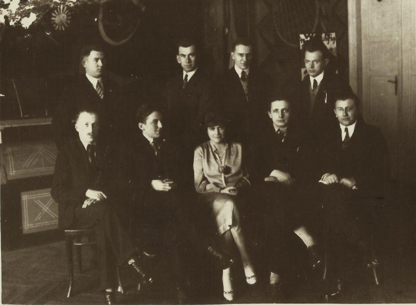 Przemysław PREKIEL: Ludwik Cohn. Od PPS do KOR