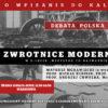 5-lecie Wszystko Co Najważniejsze. Debata Polska. Zwrotnice modernizacji
