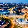 Marcin KRUPA: Katowice – ville modèle de développement