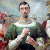 Agaton KOZIŃSKI: Symetryzm. Malczewski w sto lat później