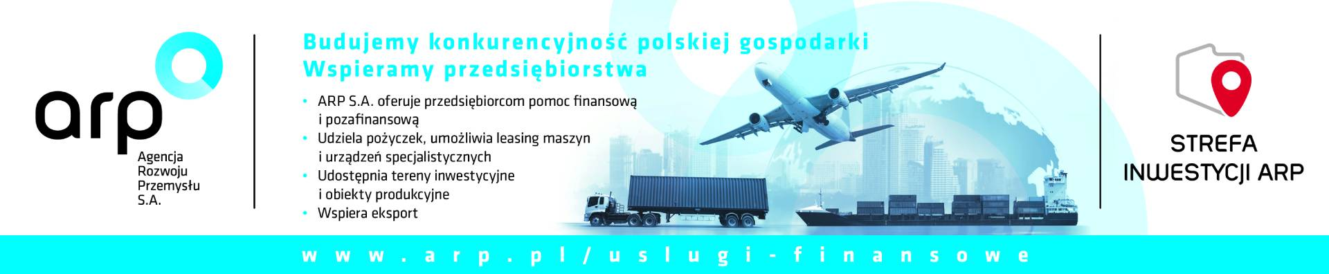 Agencja Rozwoju Przemysłu