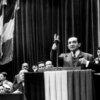 Jakub KUMOCH, Jędrzej USZYŃSKI: Durante la guerra, el Embajador polaco le salvó la vida al futuro Primer Ministro de Francia