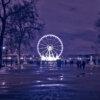 Julia MISTEWICZ: Miesiąc w Paryżu. Dziesięć pomysłów. Grudzień 2019