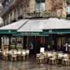 Julia MISTEWICZ: Miesiąc w Paryżu. Dziesięć pomysłów. Wrzesień 2019