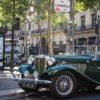 Julia MISTEWICZ: Miesiąc w Paryżu. Dziesięć pomysłów. Lipiec 2019