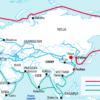 Christina VENARD: Polarny Jedwabny Szlak. Arktyczne ambicje Pekinu
