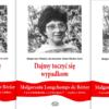 """Małgorzata WANKE-JAKUBOWSKA, Maria WANKE-JERIE: Małgosia. Cicha bohaterka dolnośląskiej """"Solidarności"""""""