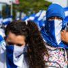 Joanna GOCŁOWSKA-BOLEK: Nikaragua. Kwiaty w kolorze krwi