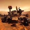 Jakub CIĄŻELA: Polacy przystępują do poszukiwań złota na Marsie