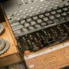 Sir Dermot TURING: Prawdziwa historia złamania szyfru Enigmy