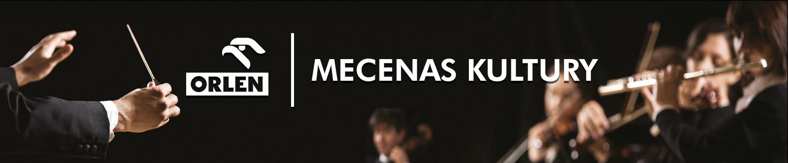 Orlen | Mecenas Kultury
