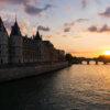 Julia MISTEWICZ: Miesiąc w Paryżu - wirtualny. Dziesięć pomysłów. Kwiecień 2020