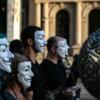 Izolda BOKSZCZANIN-GOŁAŚ: Globalizacja protestów, ruchów społecznych i obywatelskiego nieposłuszeństwa