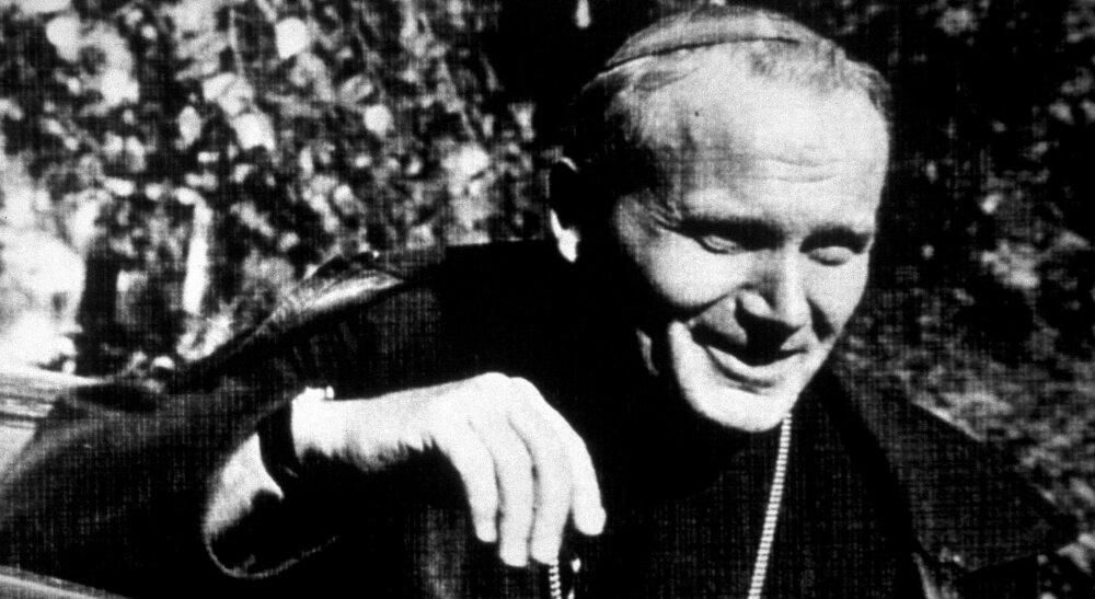 O.Maciej ZIEBA OP: Nie potrzeba pomników z kamienia. 10 lekcji Jana Pawła II