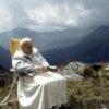 Prof. George WEIGEL: Jan Paweł II - jeden z wielkich wyzwolicieli