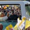 Julia MISTEWICZ: Jan Paweł II a Słowacja