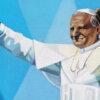 Papież FRANCISZEK: Wspominam Go jako wielkiego czciciela miłosierdzia