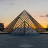 Julia MISTEWICZ Miesiąc w Paryżu. Dziesięć pomysłów. Sierpień 2020