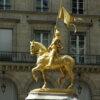 Julia MISTEWICZ: Rok św. Joanny d'Arc, patronki Francji
