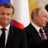 Bernard GUETTA: To początek końca Putina na Kremlu