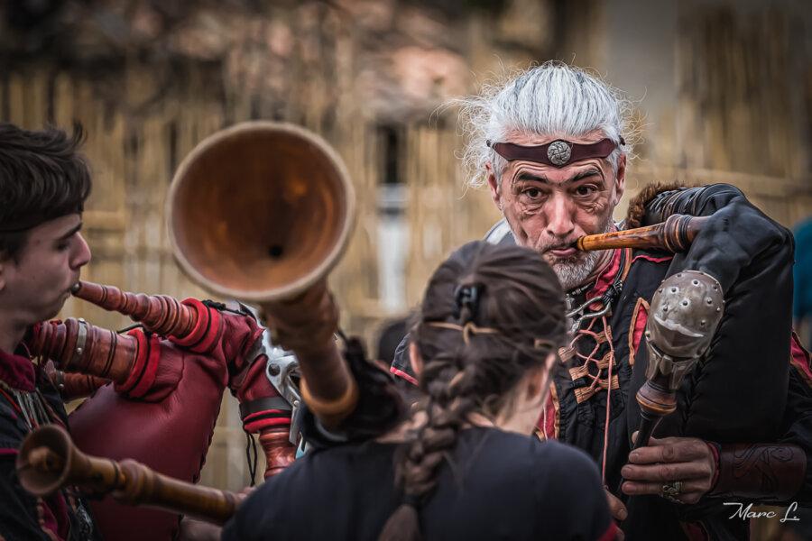 Marek BRZEZIŃSKI: Ratujmy pieśń trubadurów
