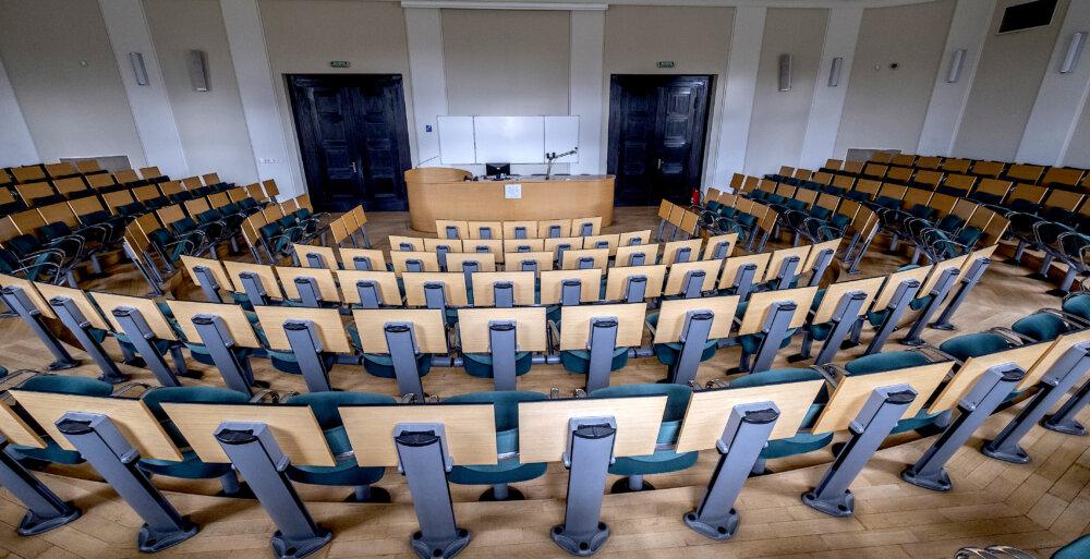 Prof. Andrzej JAJSZCZYK: Dziewięć postulatów. Jak poprawić polskie uczelnie?