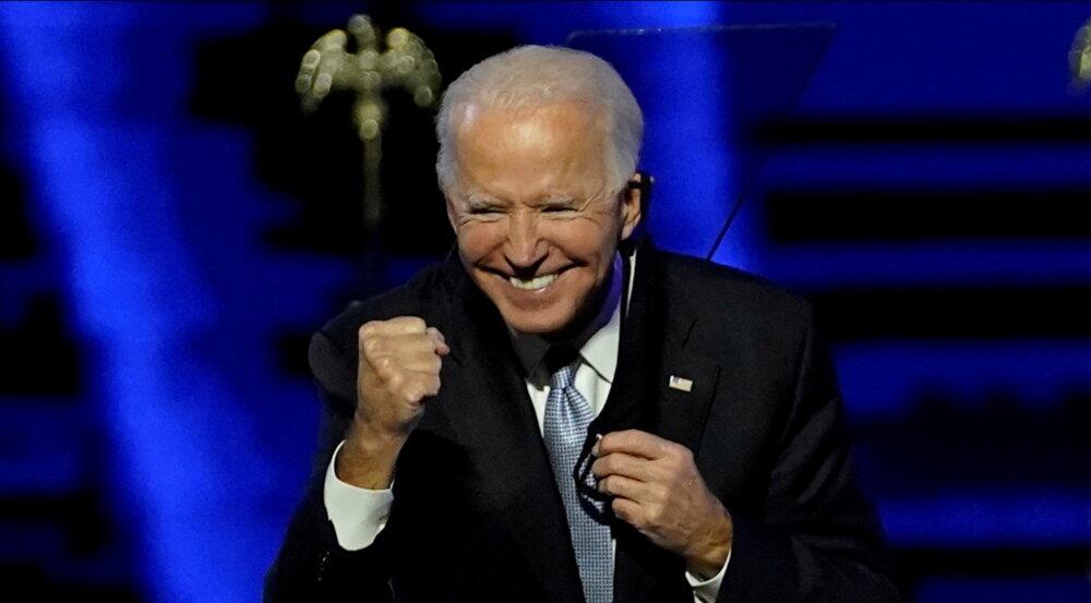 Cyrille BRET: Les Européens peuvent-ils compter sur Joe Biden?