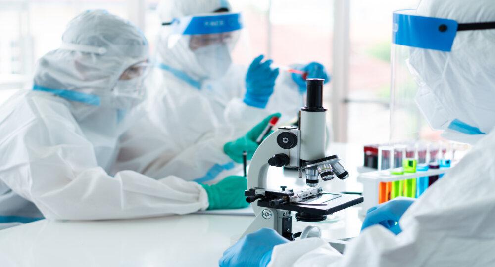 Andrzej GRZYB: Szczepionka przeciw COVID-19 – czy to będzie sukces europejskiej polityki badawczej?
