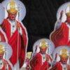 Tebaldo VINCIGUERRA: Saint Jean-Paul II et l'écologie