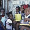Dieudonné Kikalage JOËL: Pandemia zmarnuje nasze wysiłki w walce z analfabetyzmem