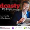 """Podcasty Wszystko Co Najważniejsze. Jolanta PAWNIK: """"Fabryka precli. Śmieciowe portale niszczą istotę dziennikarstwa"""""""
