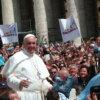 Papież FRANCISZEK: Powróćmy do marzeń. Droga do lepszej przyszłości