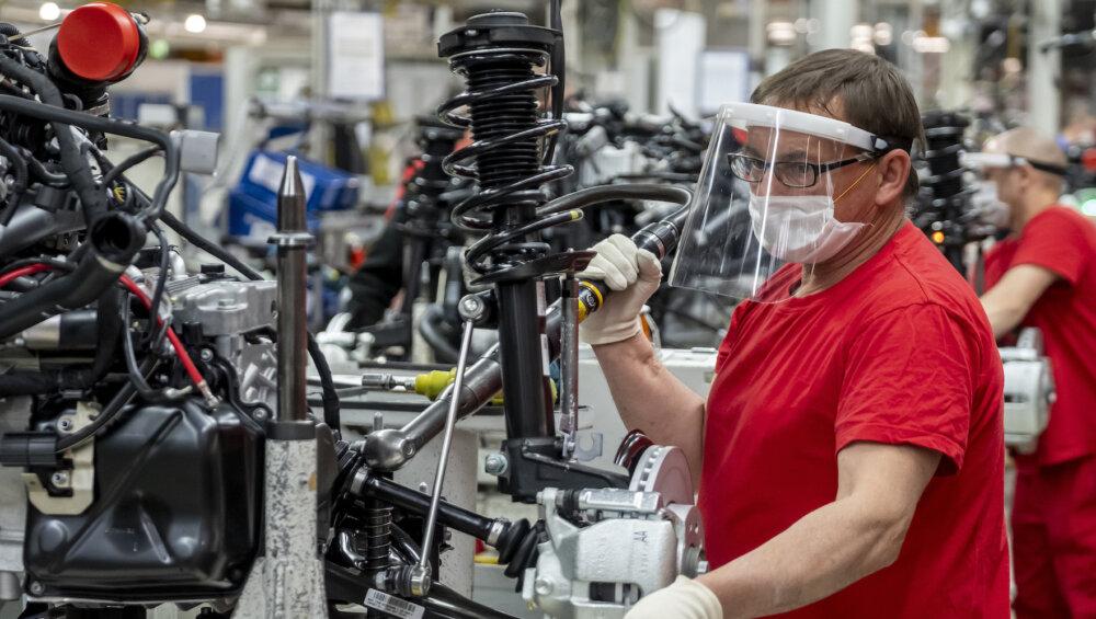 Maciej SZLINDER: Państwo powinno w większym stopniu przejąć inicjatywę w kształtowaniu gospodarki