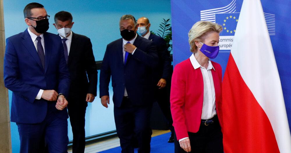Dalibor ROHAC: Unia Europejska potrzebuje konserwatywnej Europy Środkowej