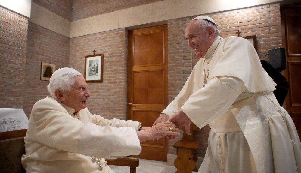 Prof. George WEIGEL: Następny papież. Urząd Piotra i misja Kościoła
