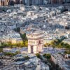 Julia MISTEWICZ: Miesiąc w Paryżu. Dziesięć pomysłów. Listopad 2020