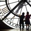Julia MISTEWICZ: Miesiąc w Paryżu - wirtualny. Dziesięć pomysłów. Grudzień 2020