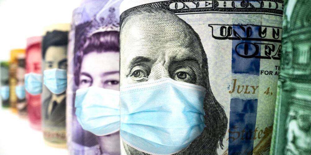 Benoît HAMON: Pandemia COVID-19 zwiększa presję na wprowadzenie gwarantowanego dochodu podstawowego