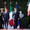 Giovanna DE MAIO: Flirt Włoch z Chinami trwał na długo przed pandemią, dziś rośnie ryzyko uzależnienia od Pekinu
