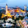Karolina Wanda OLSZOWSKA: Hagia Sophia meczetem. Symbol zwycięstwa islamu nad chrześcijaństwem