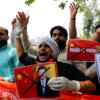 Jagannath P. PANDA: Chiny i Indie. Dwa nacjonalizmy na kursie kolizyjnym