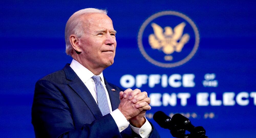 Guy SORMAN: Lepszego początku prezydentury Joe Biden nie mógł sobie wyobrazić