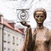 Podcasty Najważniejsze. Marie DUTREIX: Nauka dłużnikiem genialnej Polki. Maria Curie-Skłodowska a medycyna