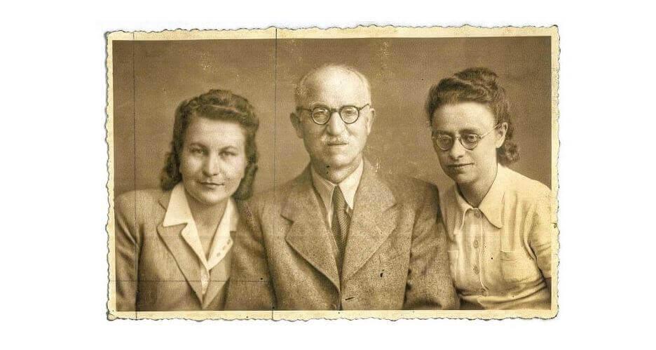 Jan ŚLIWA: Buenos samaritanos en los tiempos del Holocausto