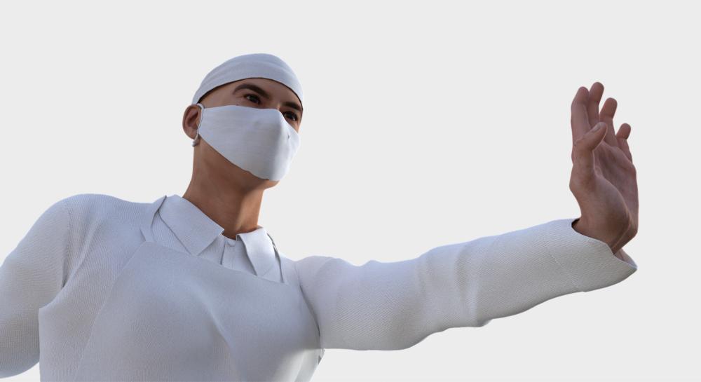 Bartosz KABAŁA: Roboty chirurgiczne i przyszłość medycyny